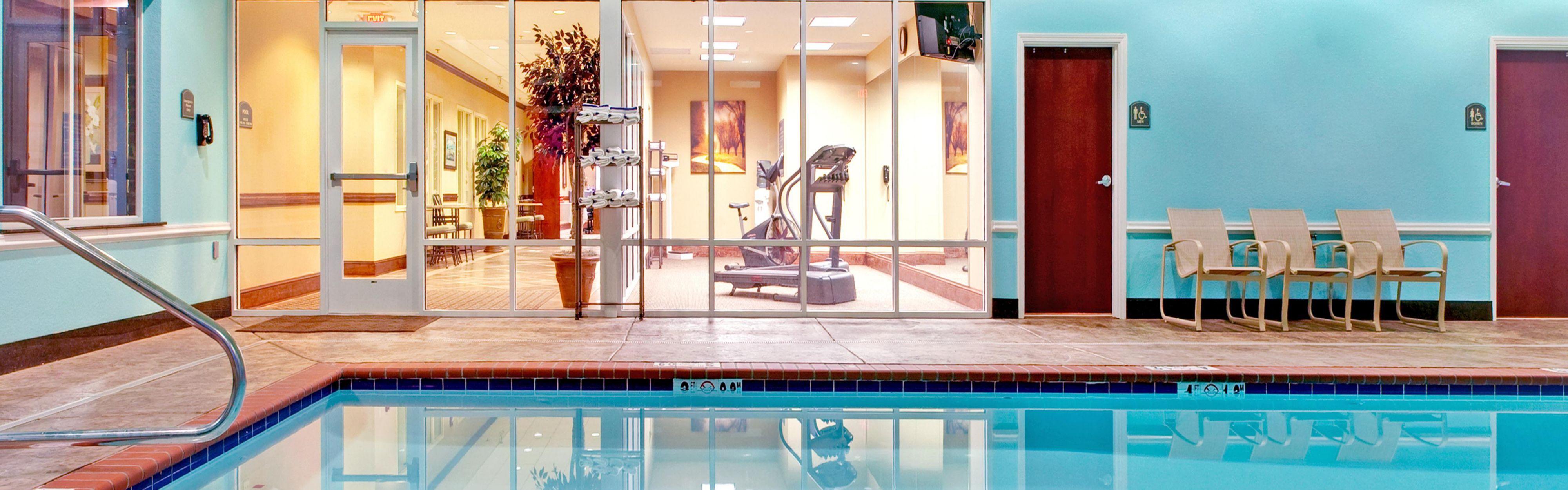 Holiday Inn Express Millington-Memphis Area image 2