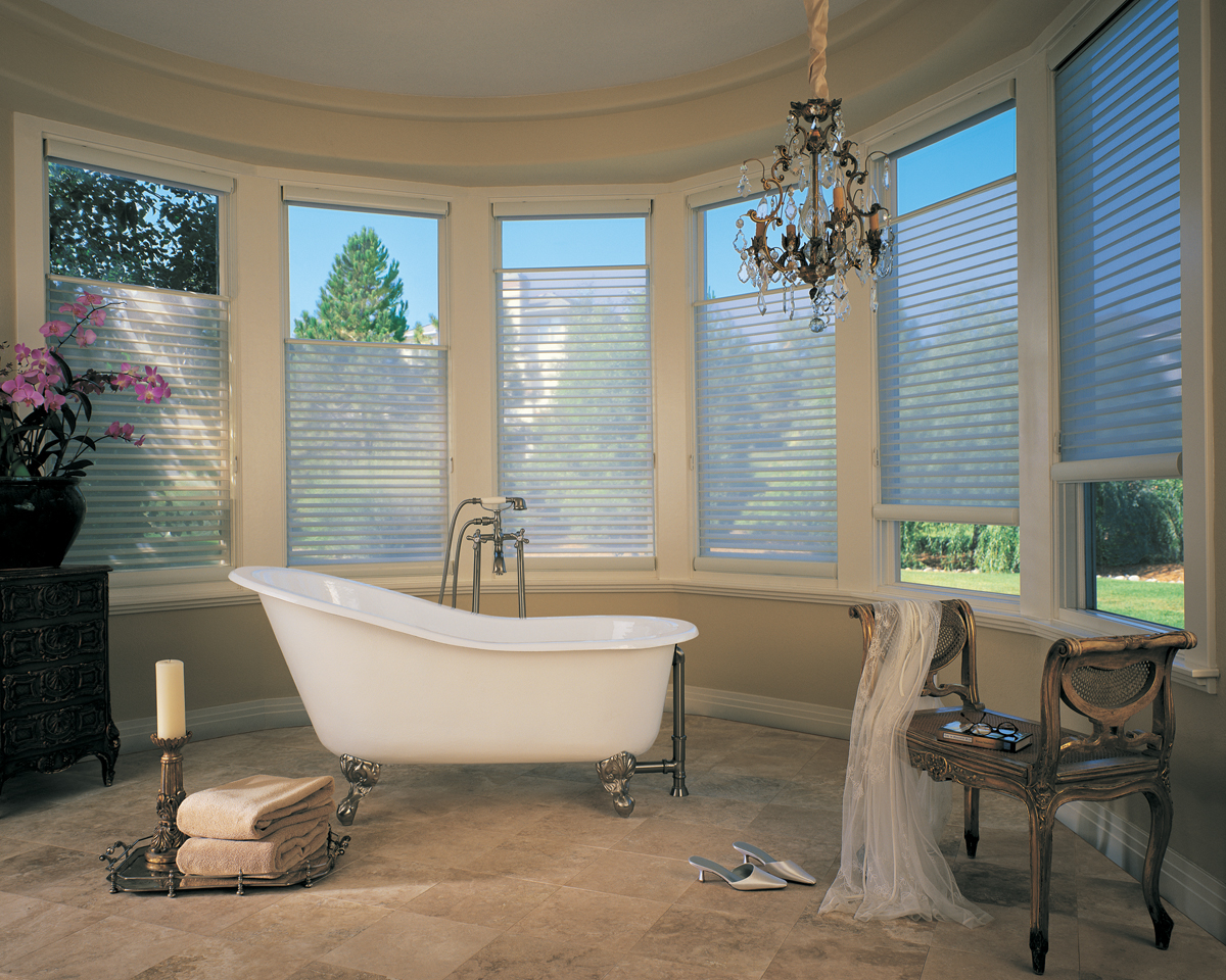 Blinds and Drapery Showroom - ad image