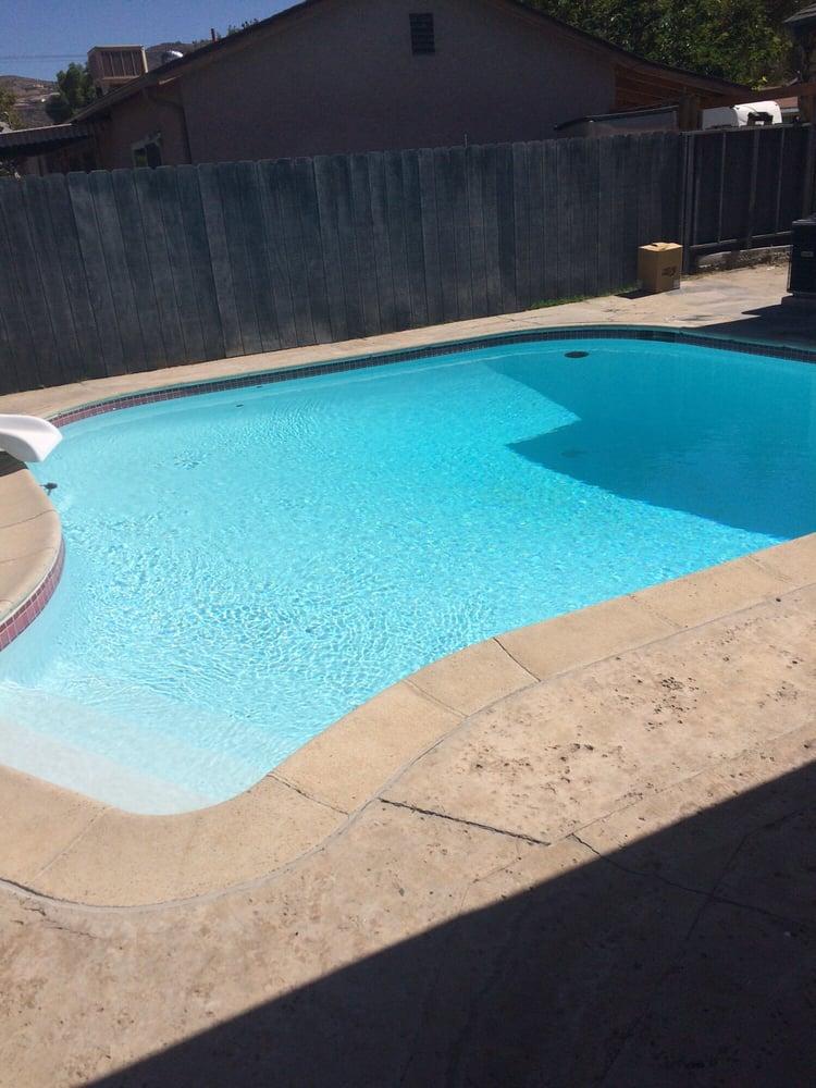 Clean Water Pools Inc. image 3