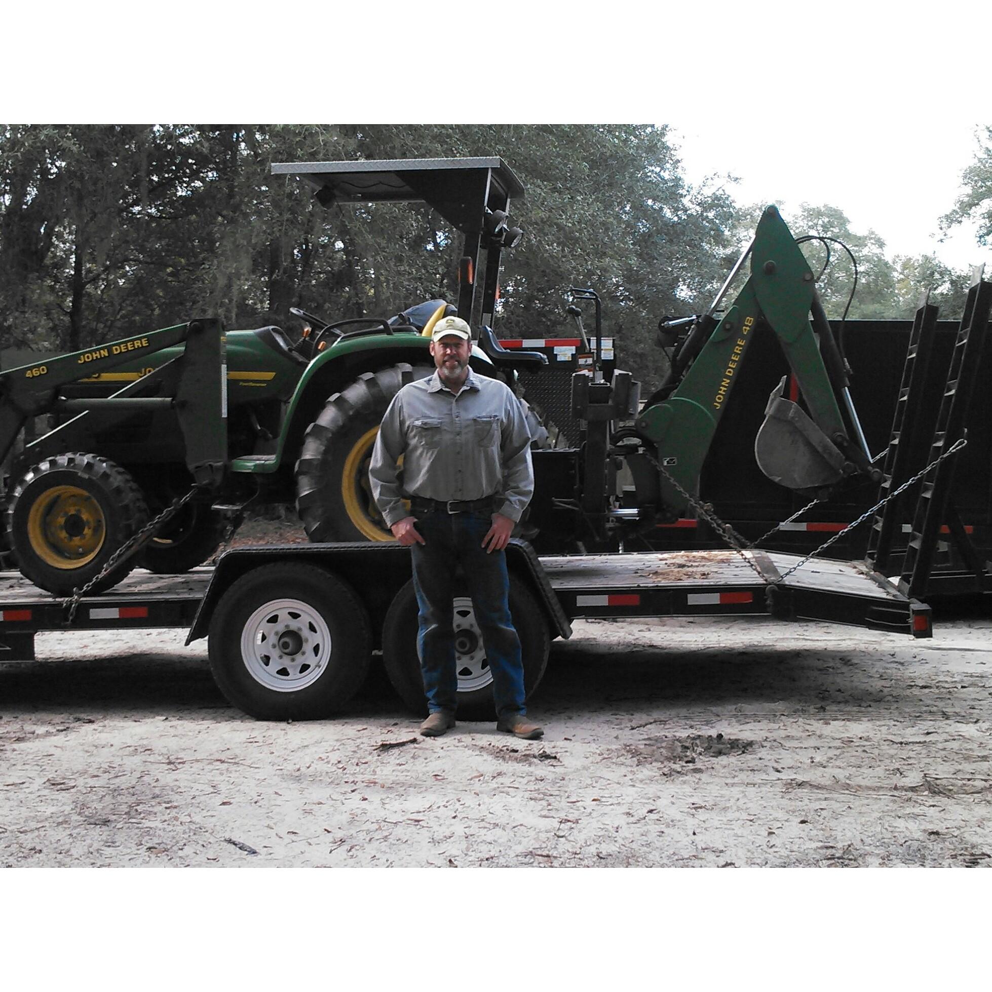 Bay Washington Tractor Service LLC