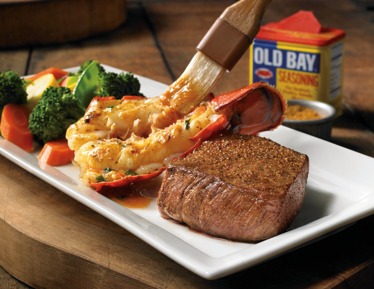best in outback steakhouse