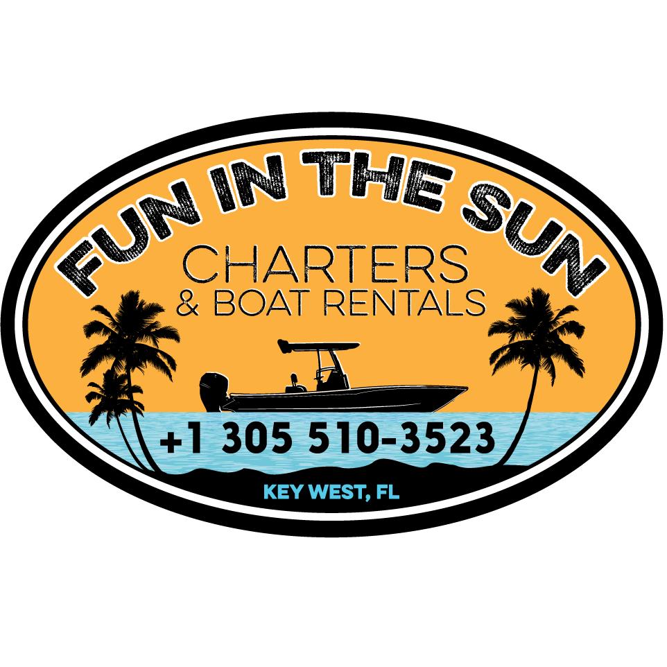 Fun in the Sun Charters & Boat Rentals