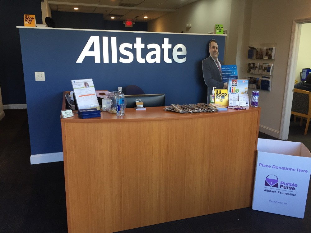 Kevin Franchino: Allstate Insurance image 1