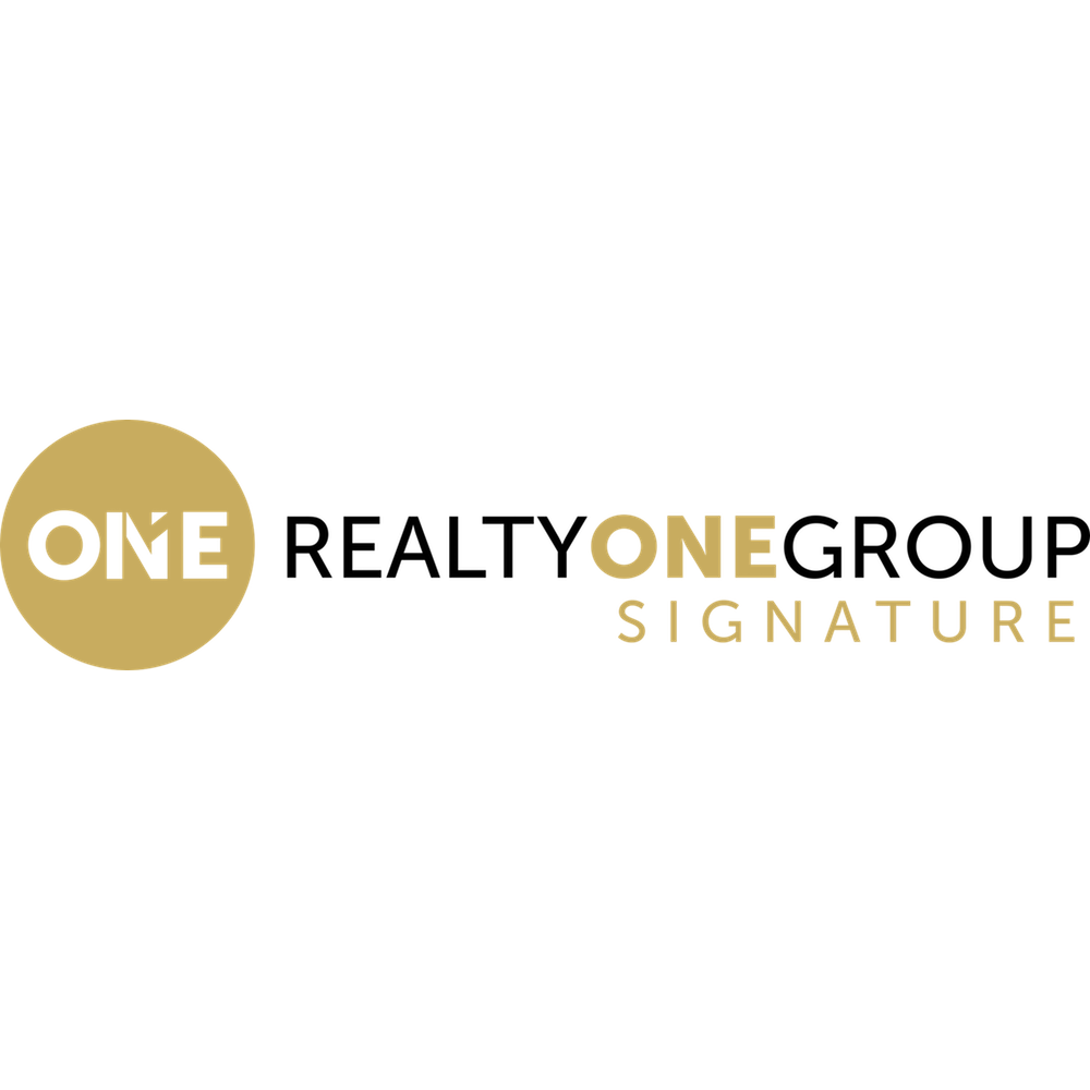 Steph & Sue Ann | Realty One Group Signature