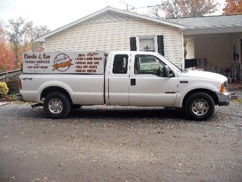 Charlie & Son Trash Service Inc image 7