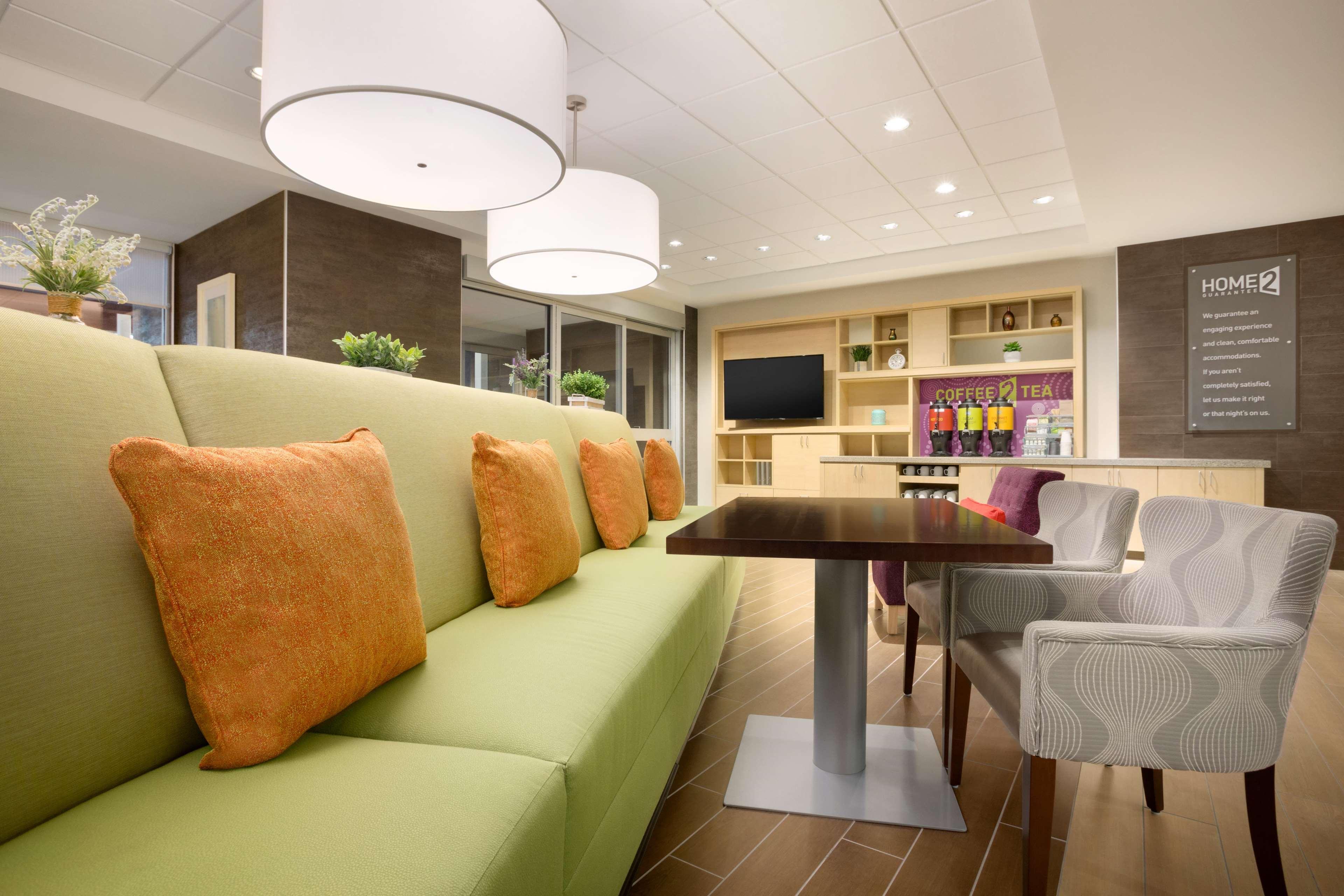 Home2 Suites by Hilton McAllen image 7