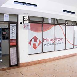 Houghton Medical Center (HMC)