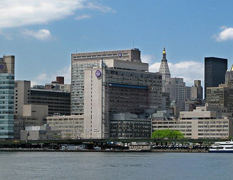 Colon and Rectal Surgery of Manhattan, P.C. image 1