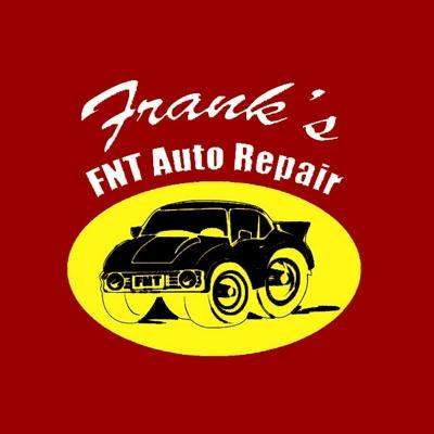 Franks Fnt Auto Repair