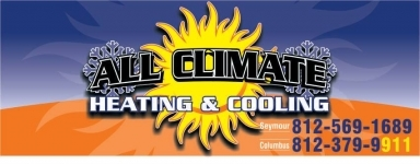 All Climate Heating & Cooling image 0
