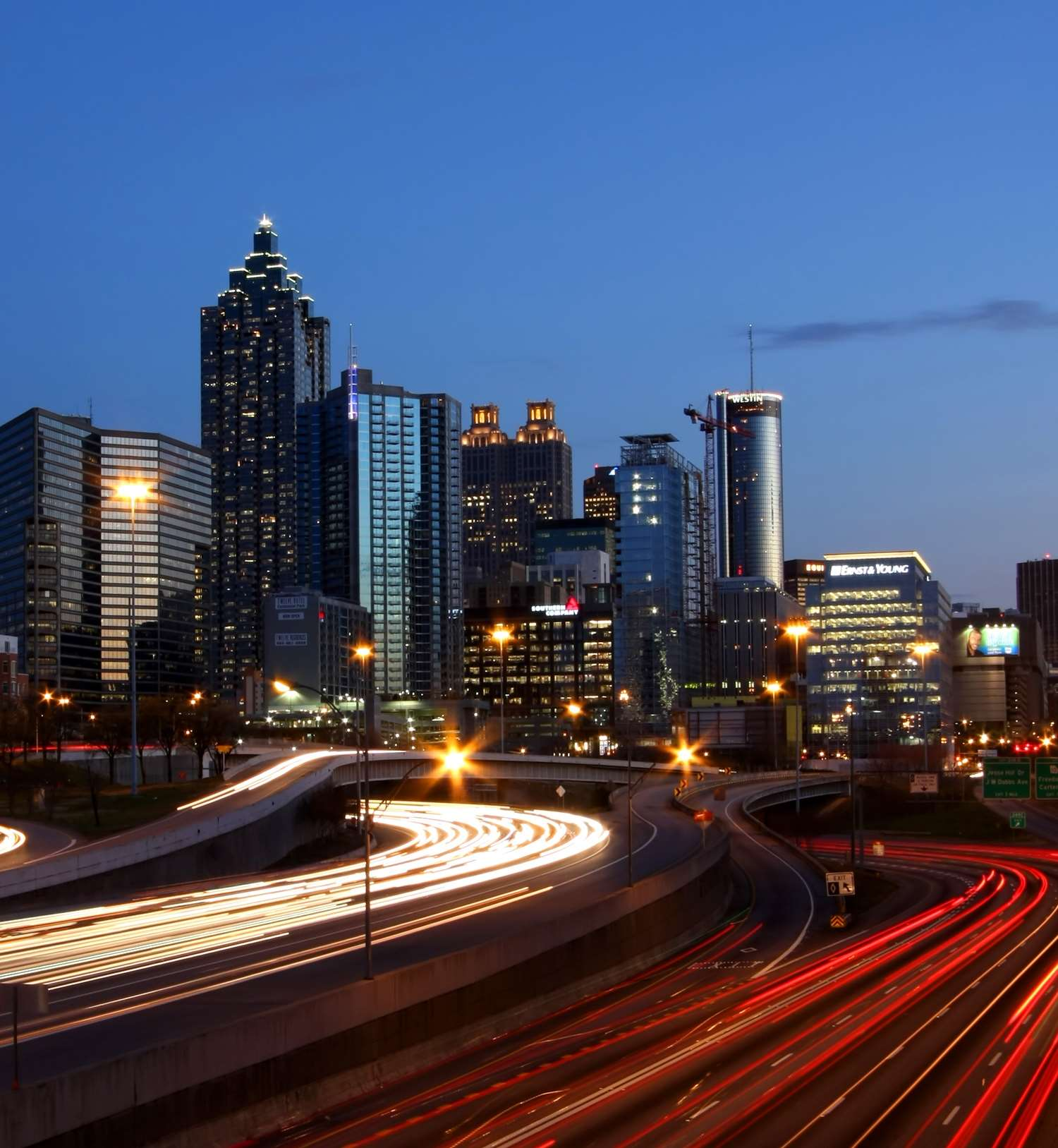 Hilton Garden Inn Atlanta Airport/Millenium Center image 2