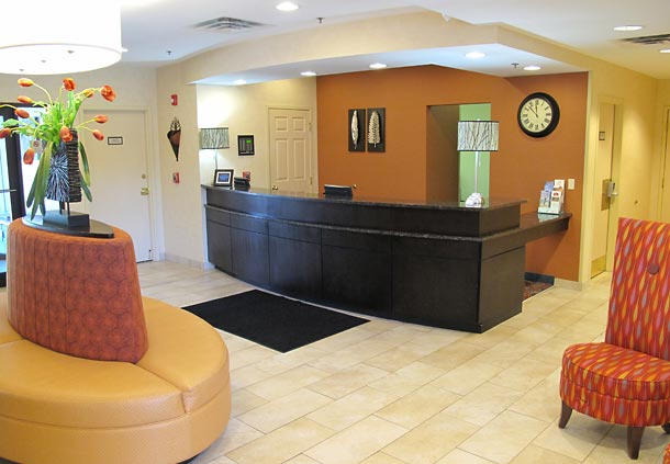 Residence Inn by Marriott Albany Airport image 1