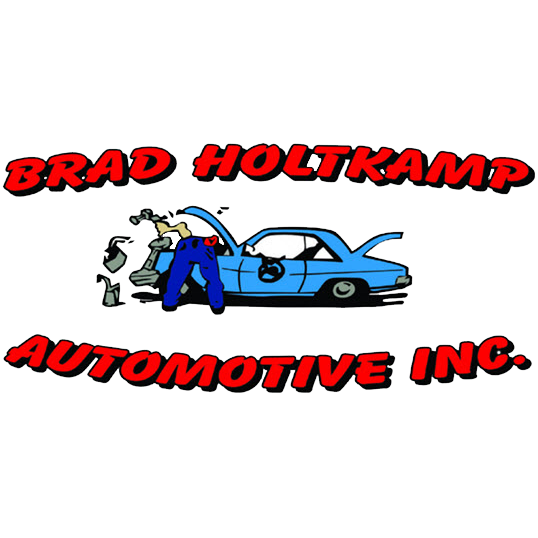 Brad Holtkamp Automotive Inc
