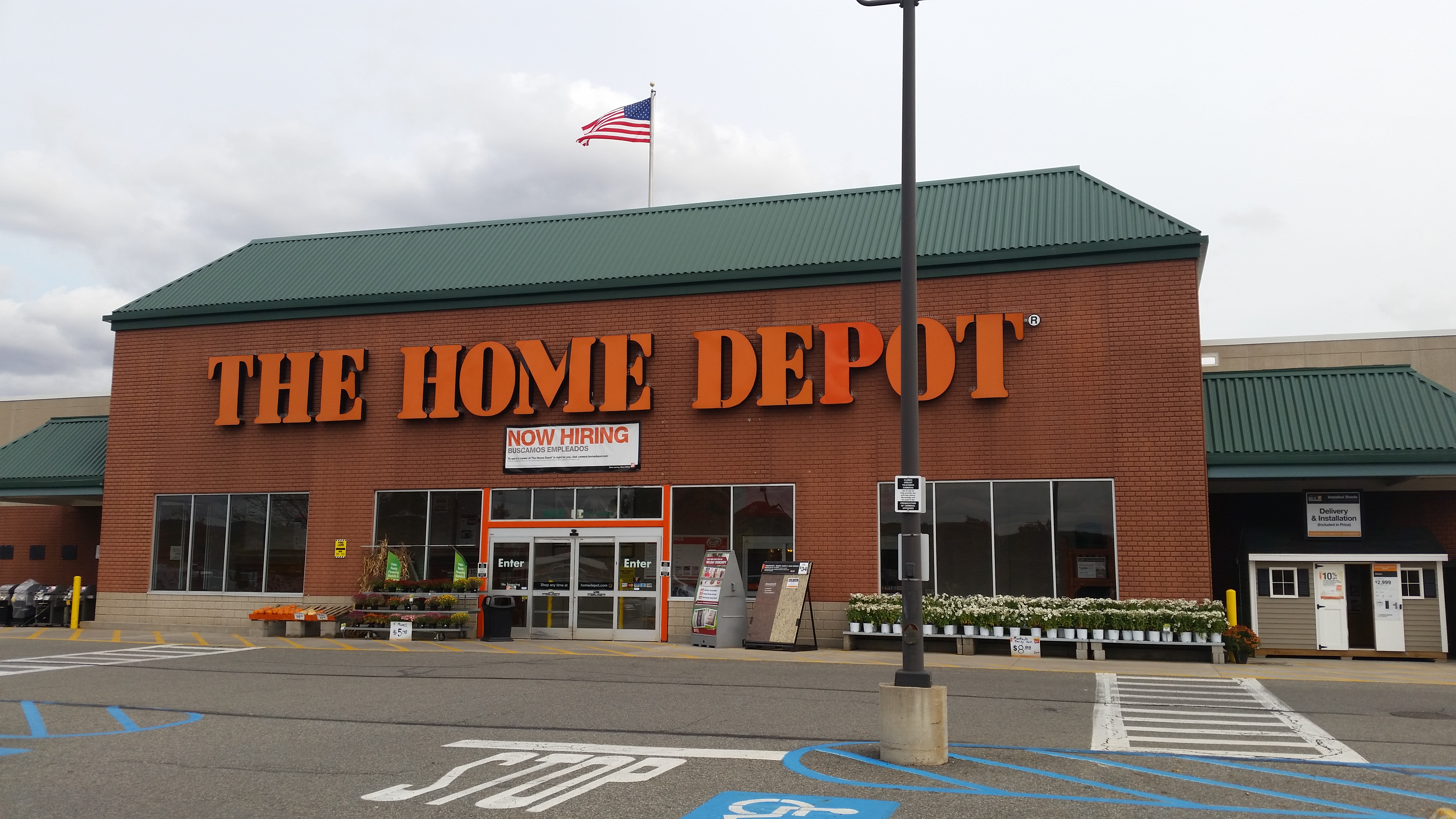 The Home Depot in Mahwah, NJ, photo #11