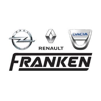 Autohaus Heinrich Franken KG – GmbH & Co.