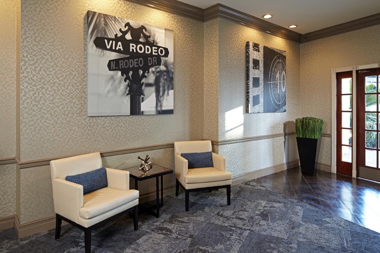 Residence Inn by Marriott Beverly Hills image 14