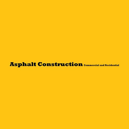 Asphalt Construction image 0