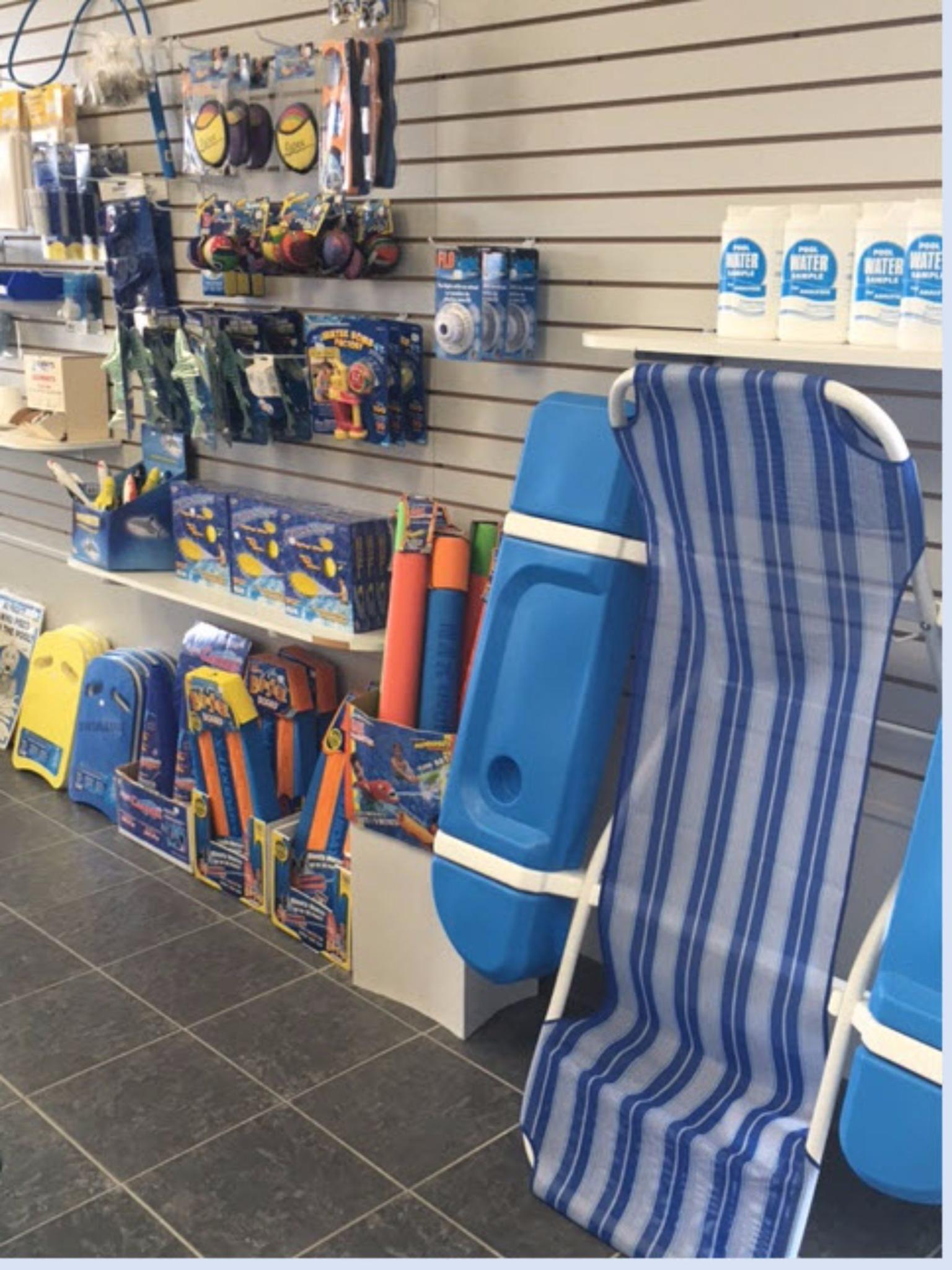 Edgil Pool Services Ltd in Simcoe