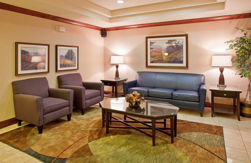 Holiday Inn Express & Suites Lawrence image 2