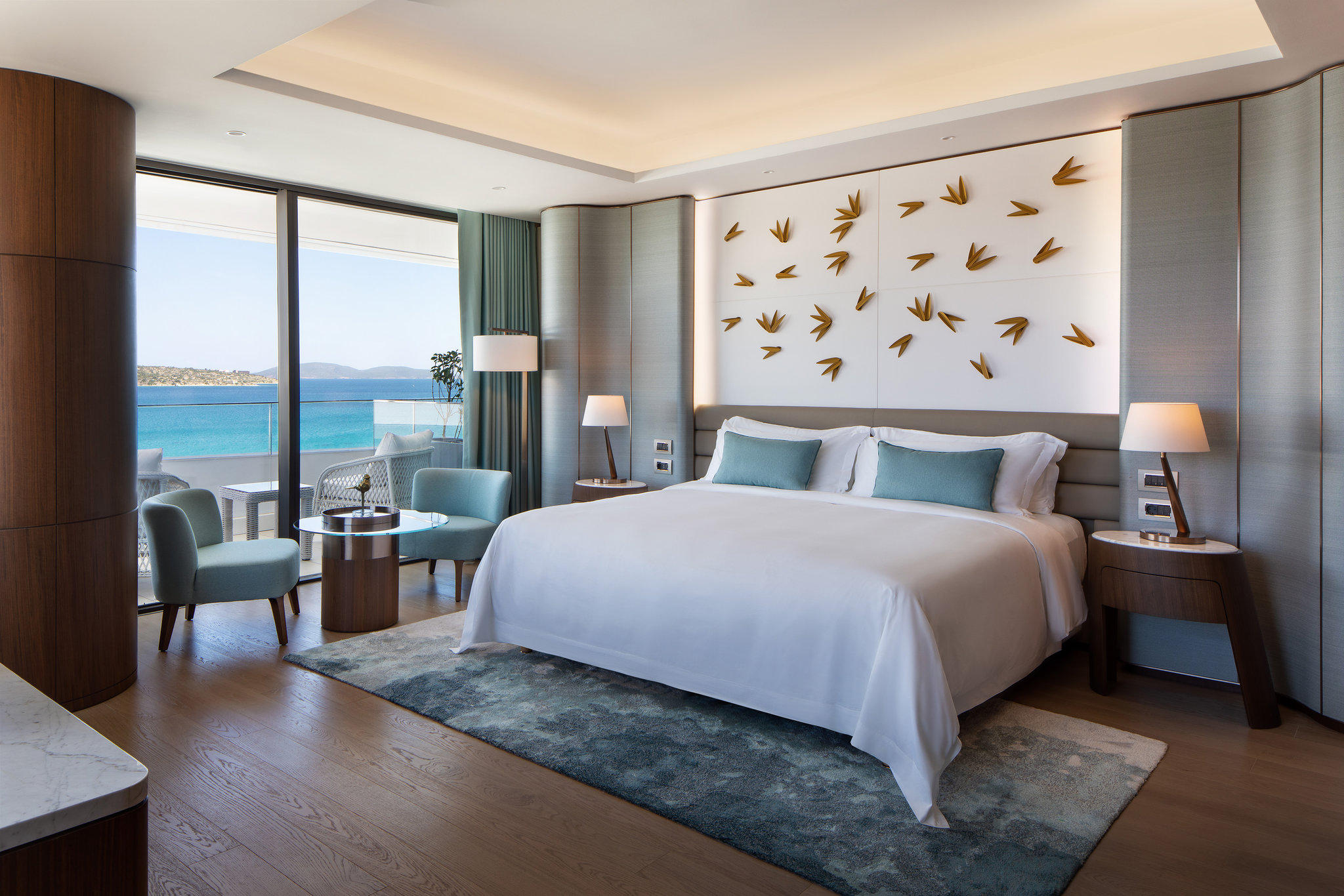 Reges, a Luxury Collection Resort & Spa, Cesme
