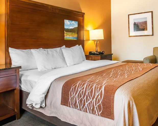 Sea Palms Resort & Conference Center