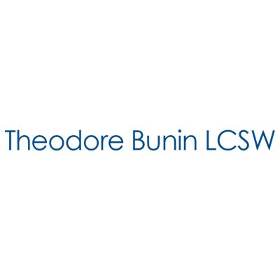 Theodore Bunin LCSW