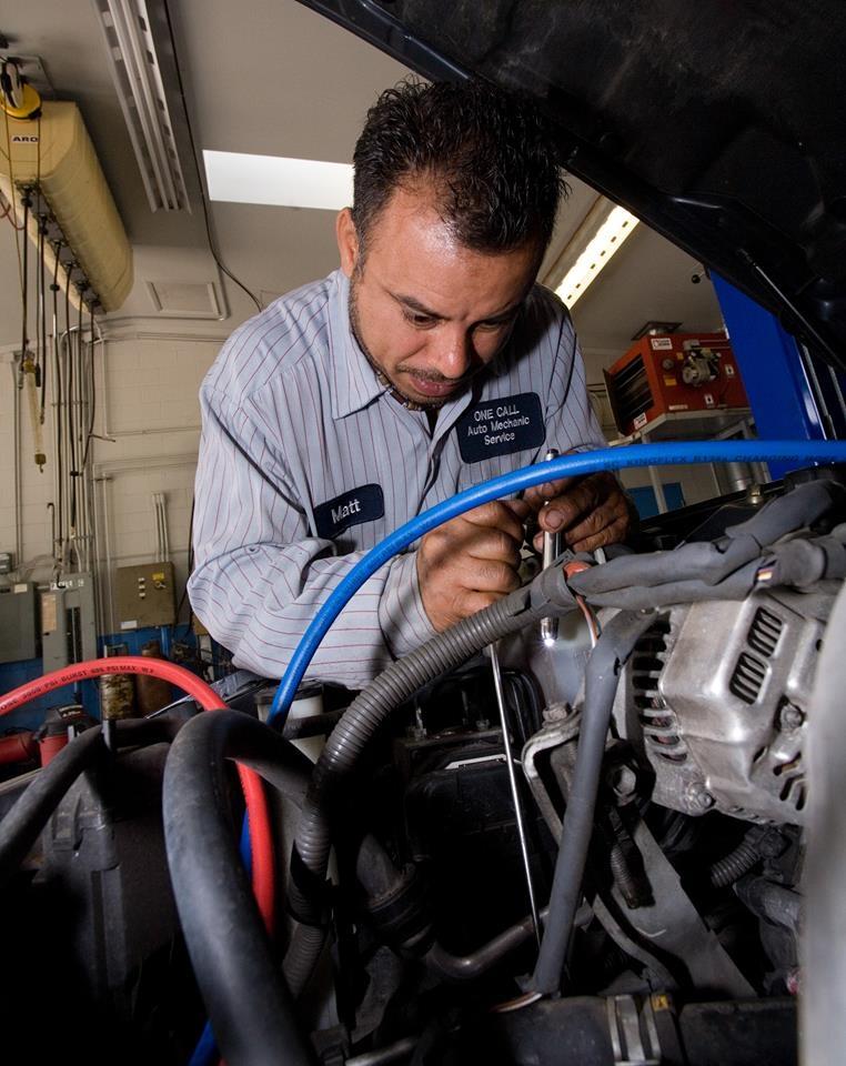 One Call Auto Mechanic image 14