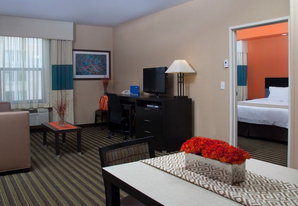 Fairfield Inn & Suites by Marriott Grand Junction Downtown/Historic Main Street image 4