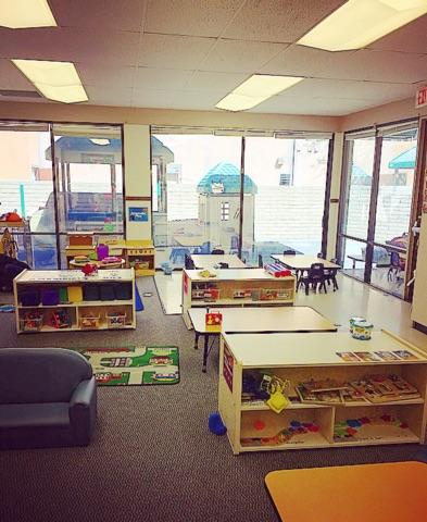Mission Viejo KinderCare image 5