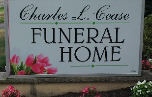 Charles L Cease Funeral Home image 8