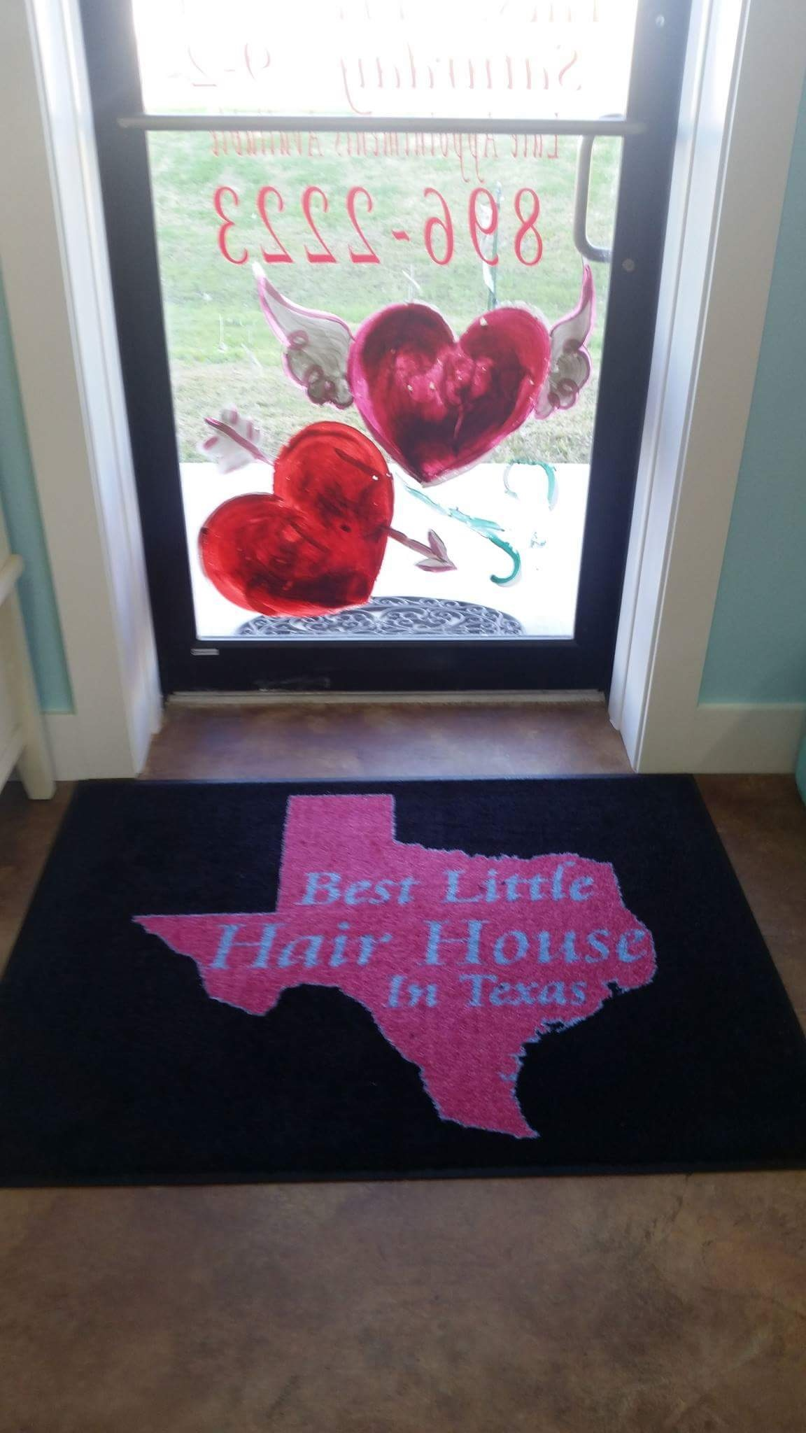 The Best Little Hair House In Texas image 2