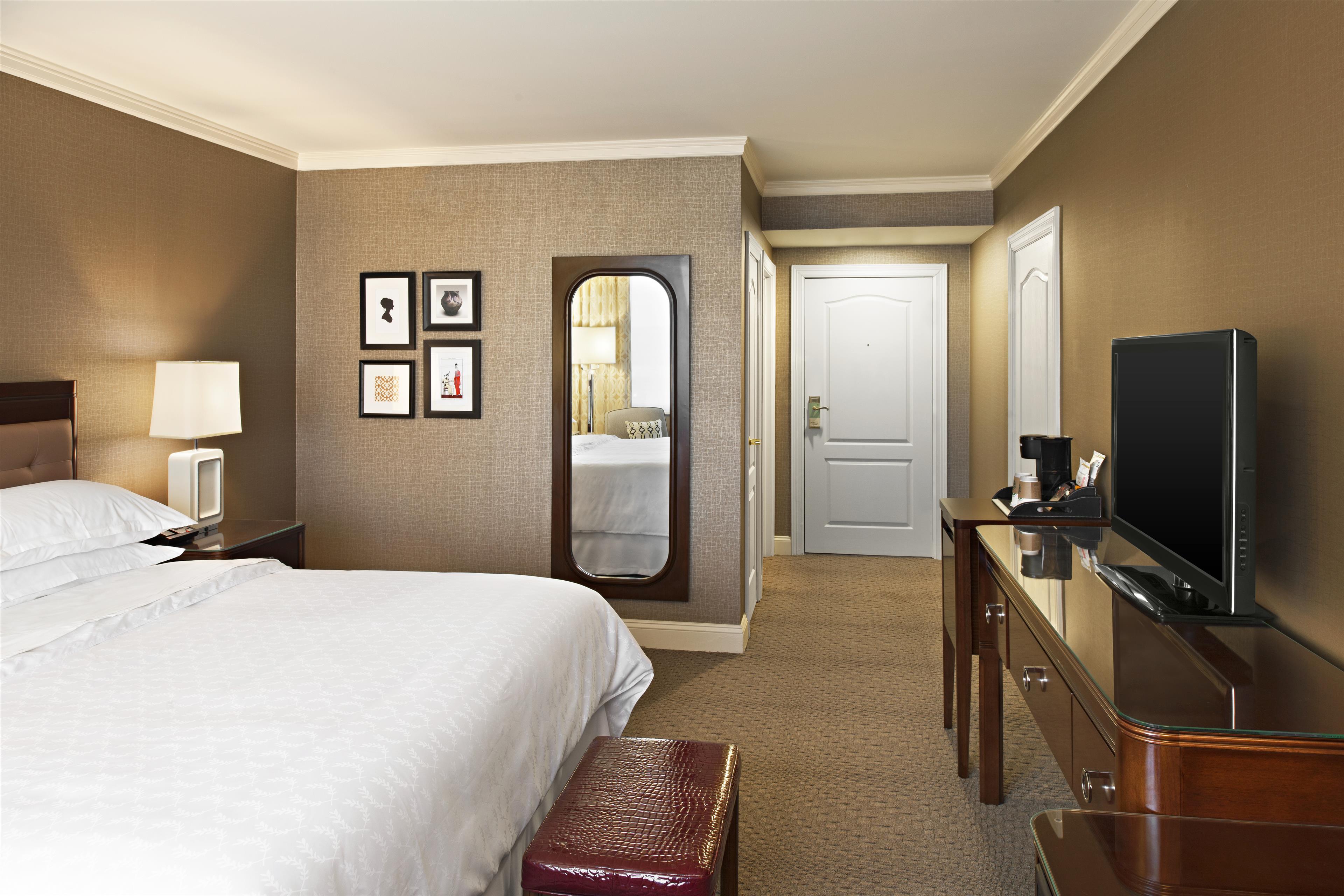 Sheraton Wilmington South Hotel image 15