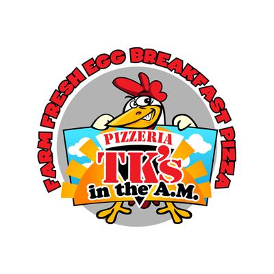 Tk's Pizzeria