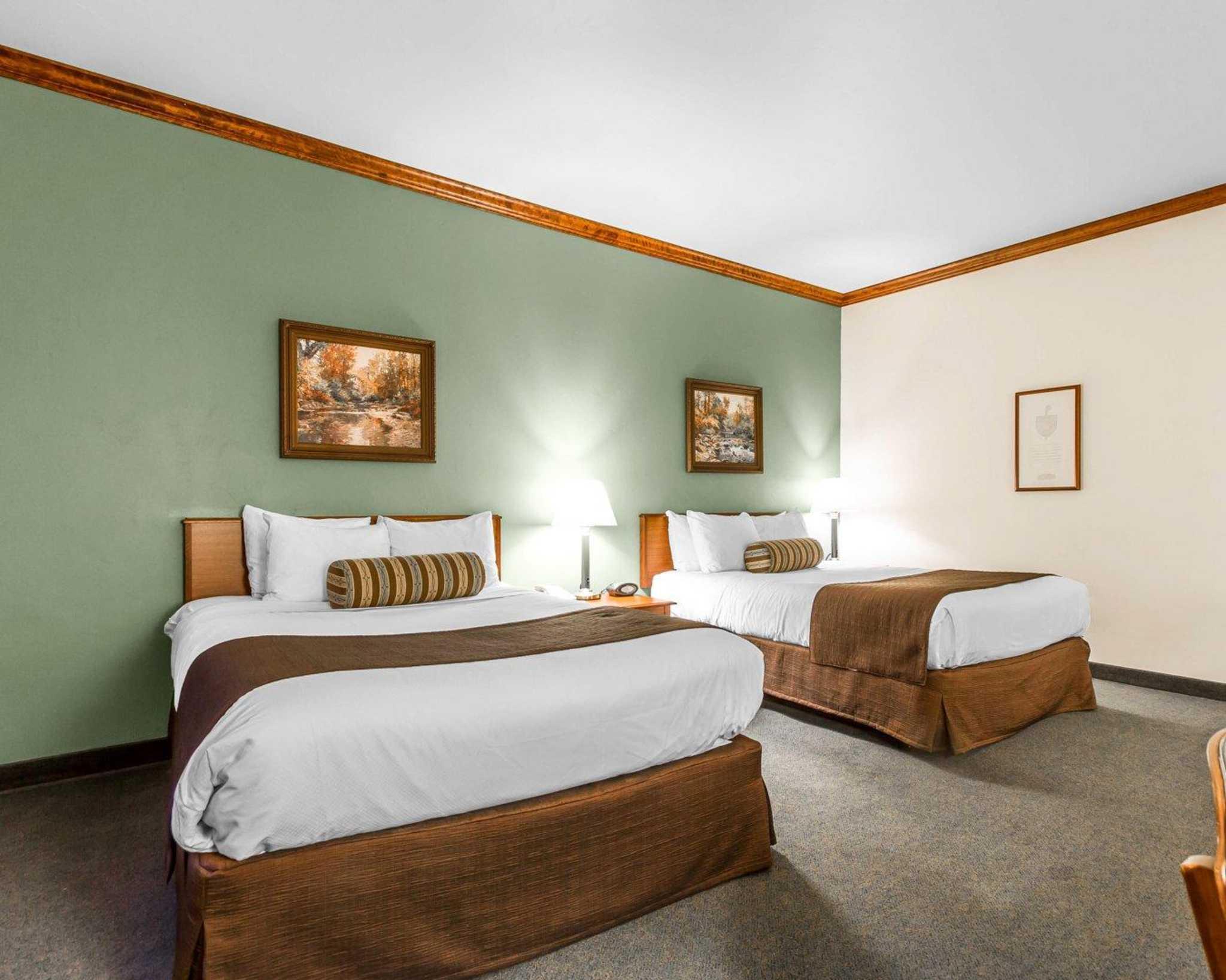 Kress Inn, an Ascend Hotel Collection Member image 10