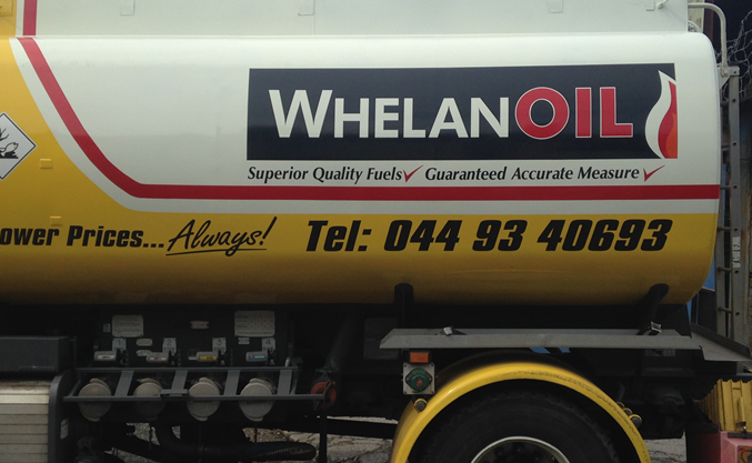Whelan Oil