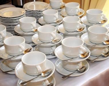 Cafe Hardenberg Brunch Buffet