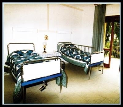 Casa di Riposo Riviera Blu