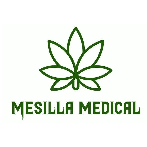 Mesilla Medical Cannabis Evaluation
