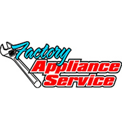 Factory Appliance Service image 0