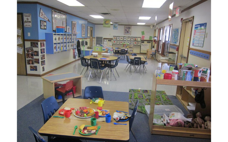 South Shore KinderCare image 5