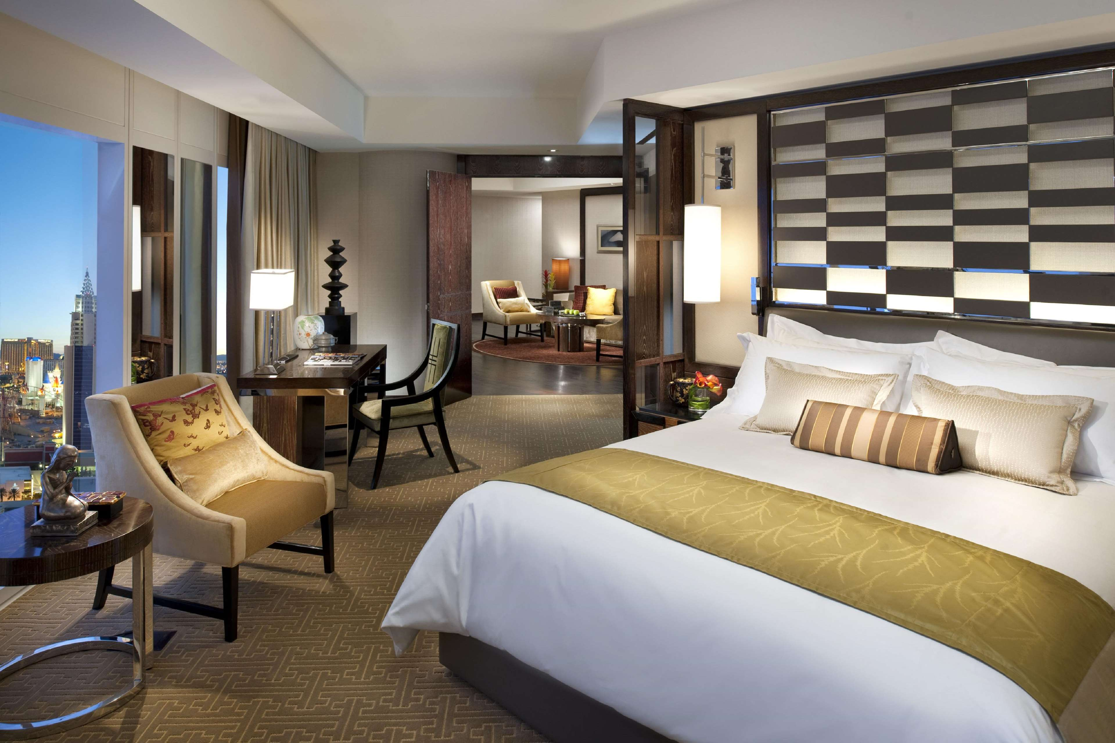 Waldorf Astoria Las Vegas image 47