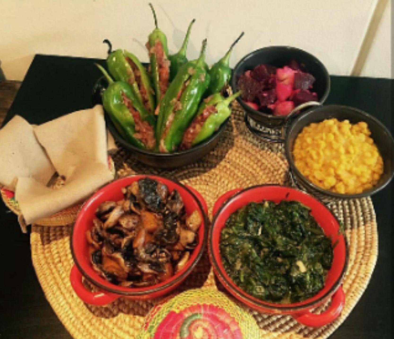 Lalibela Ethiopian Restaurant image 0