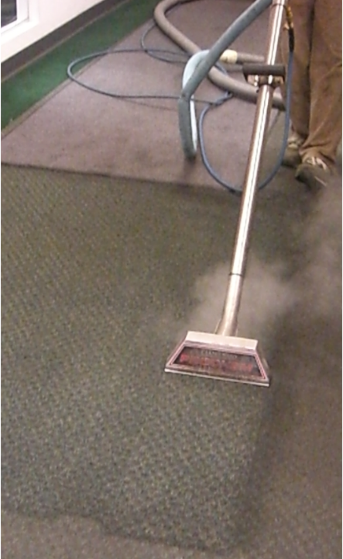 Super Steamers Carpet Cleaners image 3