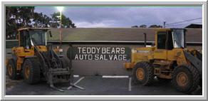 Teddy Bears Auto Parts & Salvage Inc image 3