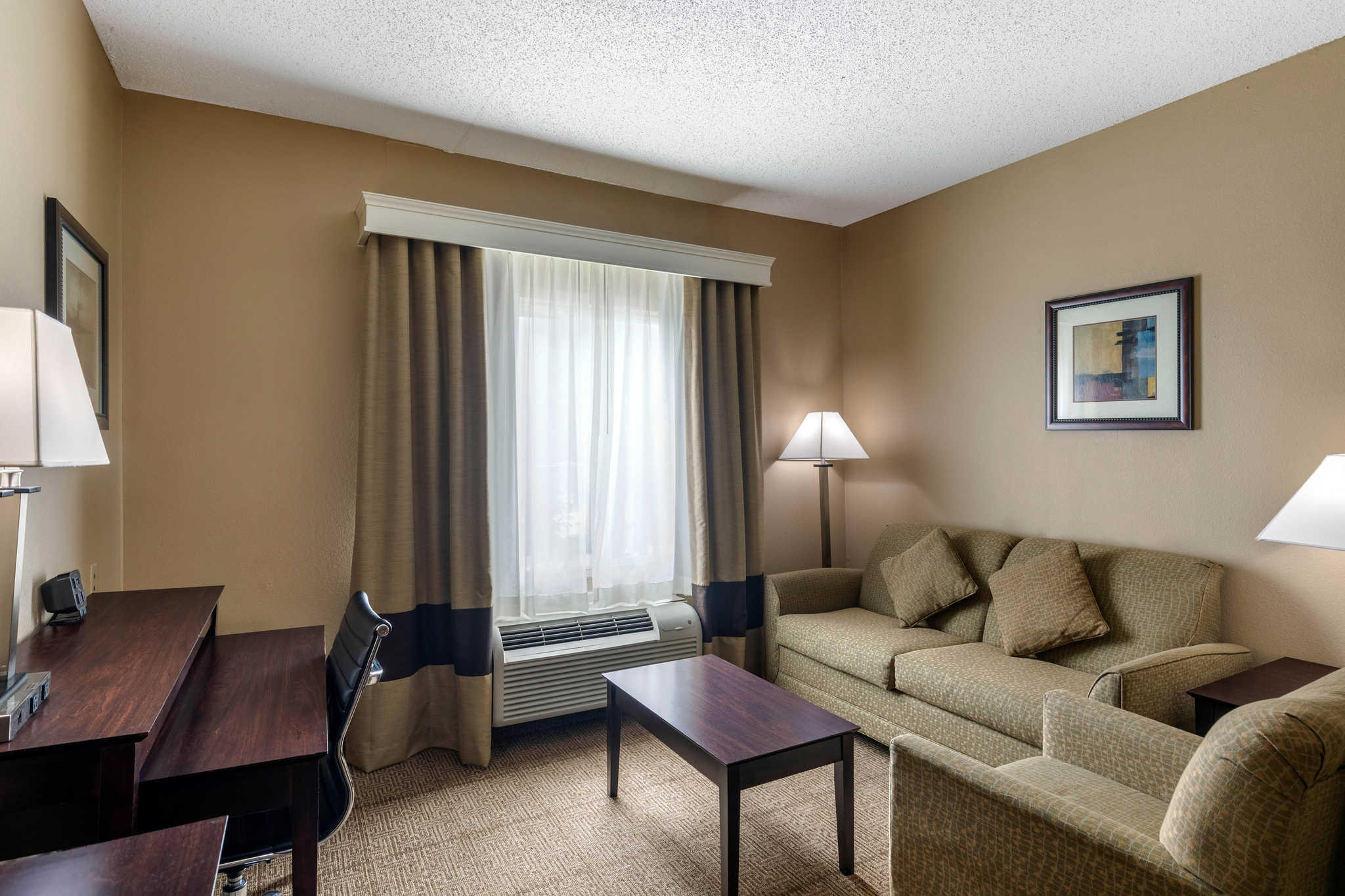 Comfort Suites The Colony - Plano West image 23