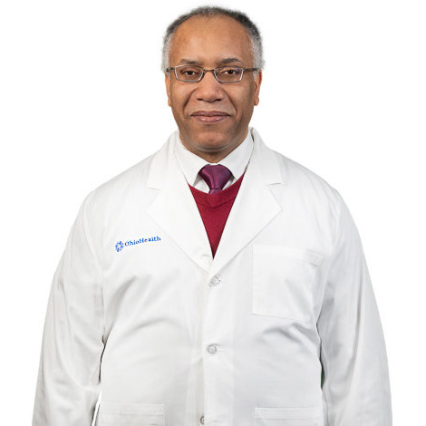 Image For Dr. Adel A. Aziz MD