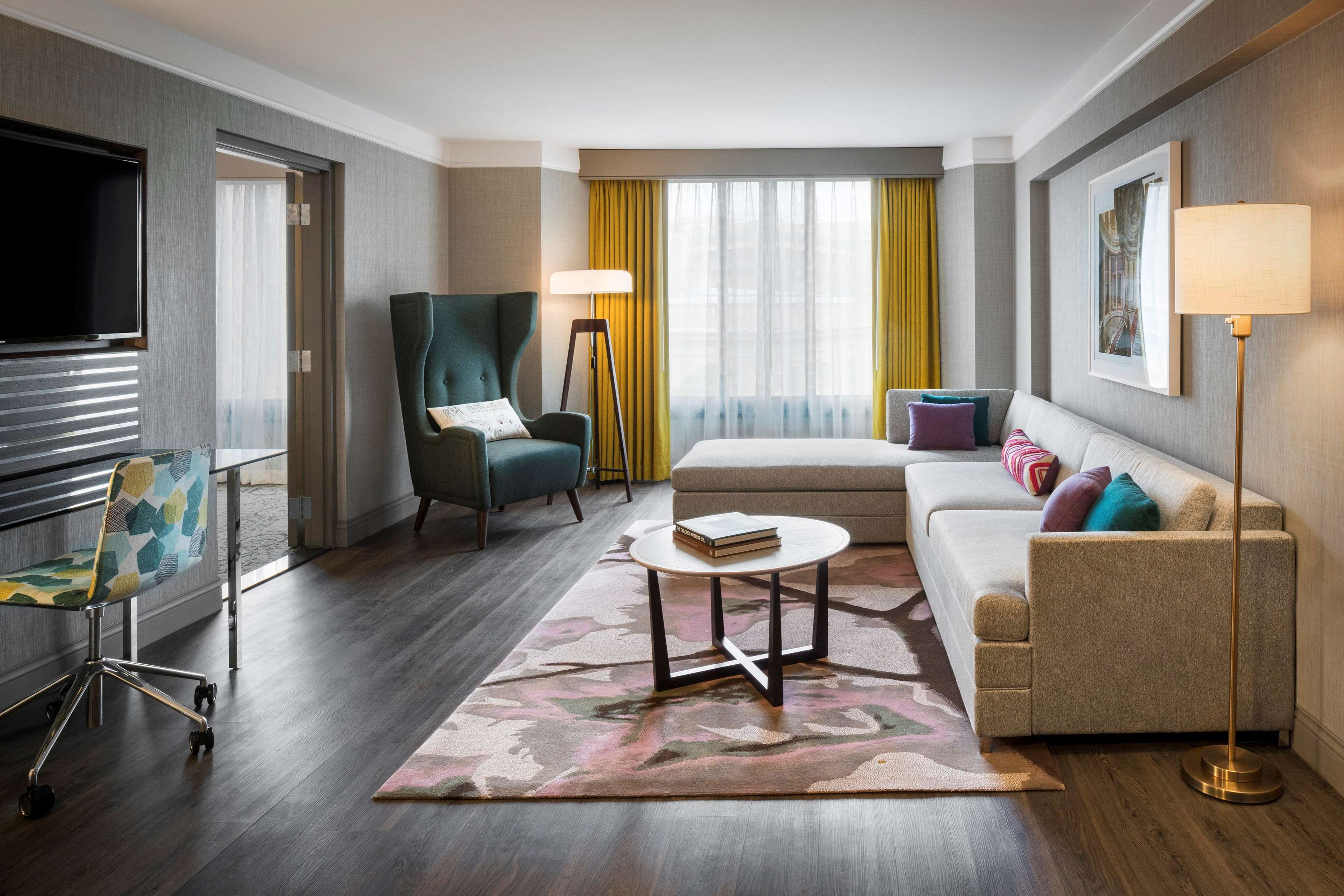 The Darcy Washington DC, Curio Collection by Hilton image 38