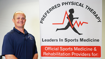 Preferred Physical Therapy image 1