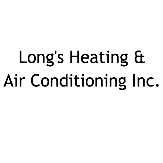 Long's Heating & Air Conditioning Inc.