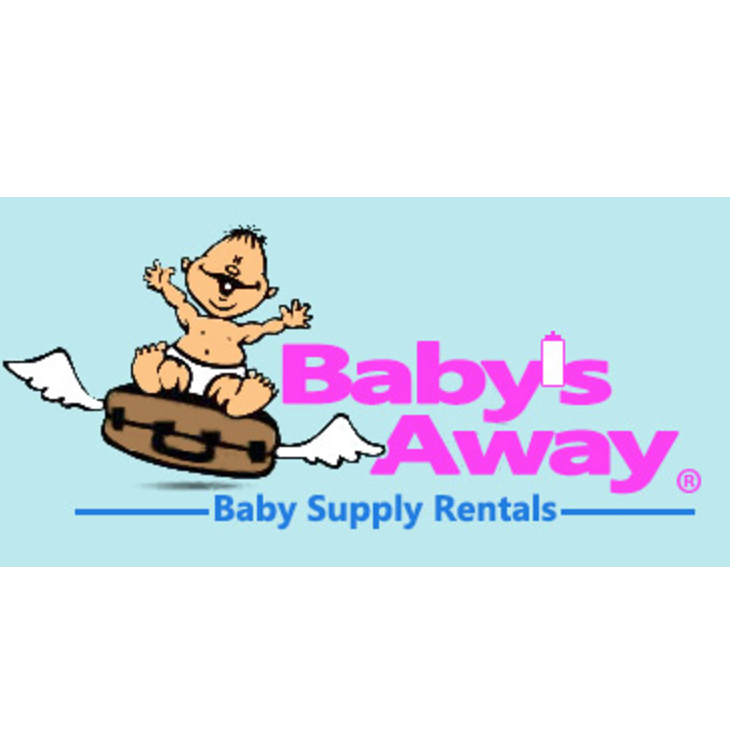 image of Baby's Away
